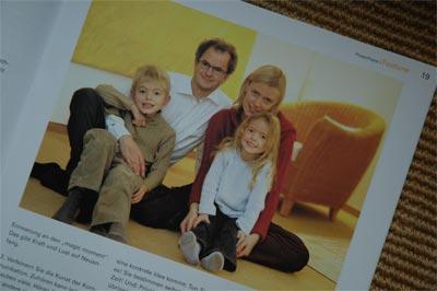 Familie Schroeter